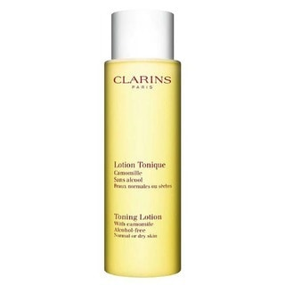 Clarins Toning Lotion with Chamomile for Normal or Dry Skin