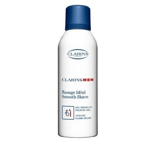 Clarins Smooth Shave Men's 5.25-ounce Foaming Gel