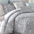 Luxe Lavender 9-piece Comforter Set