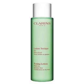 Clarins Toning Lotion for Combination or Oily Skin