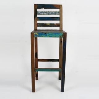 Eco Bar/Counter Stools