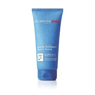 ClarinsMen Shower Scrub Exfoliating Gel