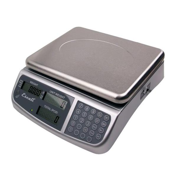 Escali C-series Counting Scale