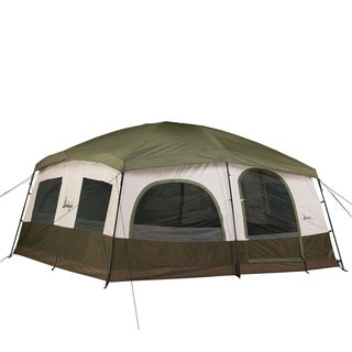 Slumberjack Grand Lodge 8 Person Tent