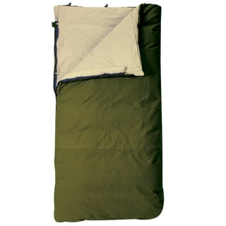 Slumberjack Country Squire 20-degree Long RH Sleeping Bag