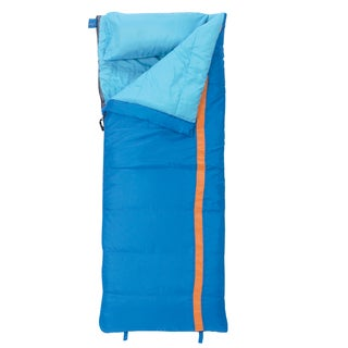 Slumberjack Cub 40 Degree Boys Short RH Sleeping Bag