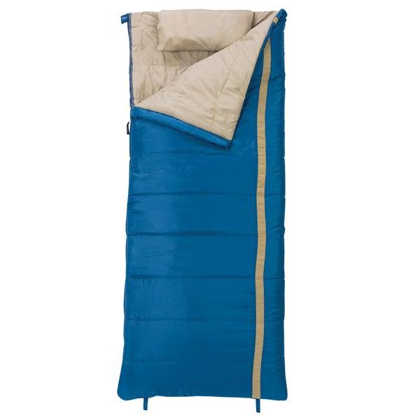 Slumberjack Timberjack 20 Reg RH Sleeping Bag
