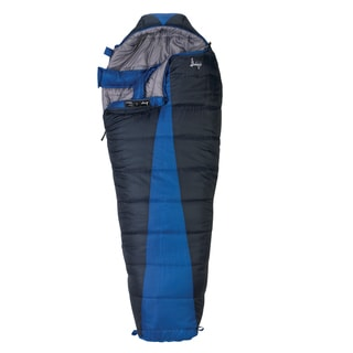 Slumberjack Latitude -20-degree Long Sleeping Bag