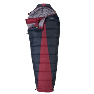 Slumberjack Latitude 0 Degree Reg RH Sleeping Bag