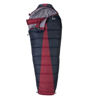 Slumberjack Latitude 0-degree Sleeping Bag