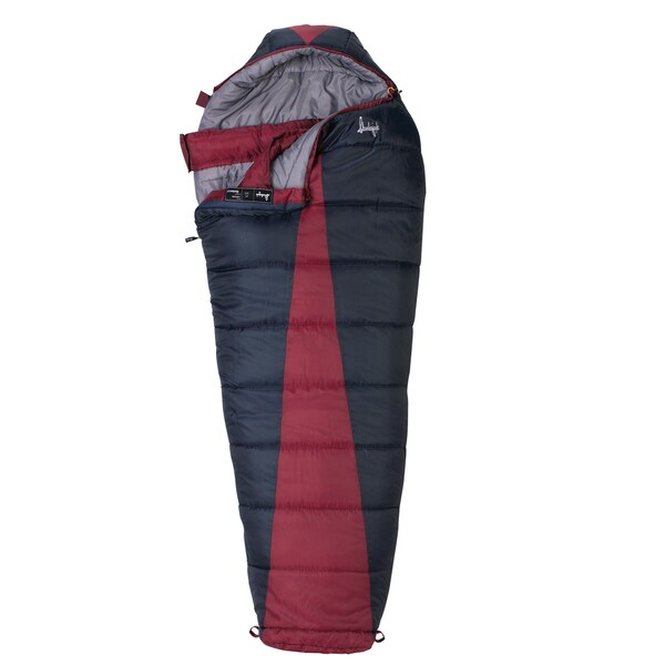 Slumberjack Latitude 0 Degrees Long LH Sleeping Bag