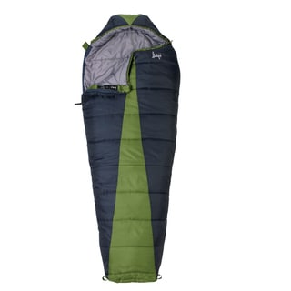 Slumberjack Latitude 20 Degree Short RH Sleeping Bag