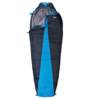 Slumberjack Latitude 40 Degree Reg RH Sleeping Bag