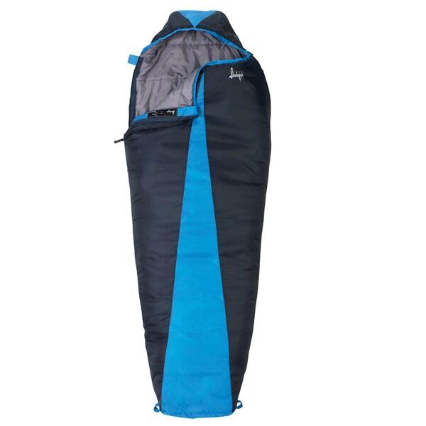 Slumberjack Latitude 40 Degree Reg RH Sleeping Bag
