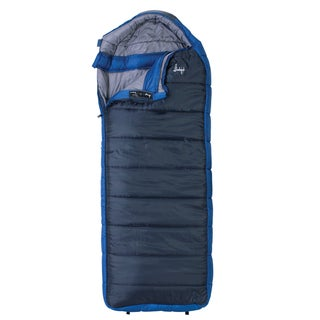 Slumberjack Esplanade -20 Degree Reg RH Sleeping Bag