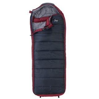 Slumberjack Esplanade 0 Degree Reg RH Sleeping Bag
