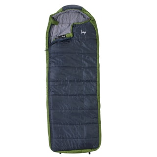 Slumberjack Esplanade 20 Degree Reg RH Sleeping Bag