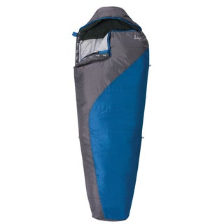 Slumberjack Lone Pine 40 Degree Long LH Sleeping Bag