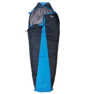 Slumberjack Lone Pine 40 Degree Reg RH Sleeping Bag
