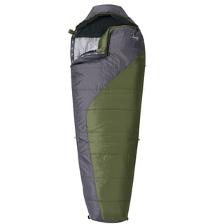 Slumberjack Lone Pine 20 Degree Reg RH Sleeping Bag