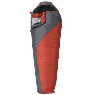 Slumberjack Lone Pine 0 Degree Reg RH Sleeping Bag