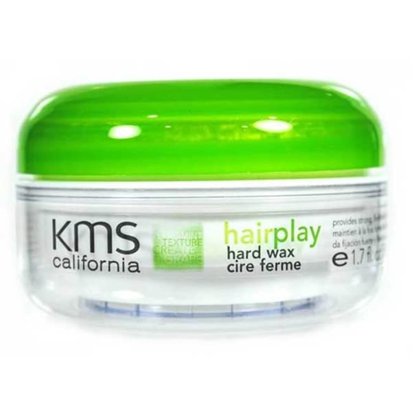 KMS Hair Play 1.7-ounce Hard Wax