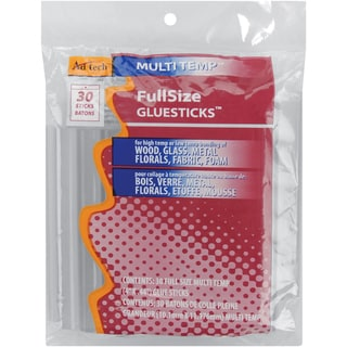 Ad-tech Multi-temperature Glue Sticks (Pack of 30)