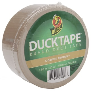 Cookie Dough Duck Tape 60-foot