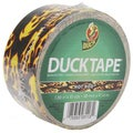 Scorching Flame Duck Tape 30-foot