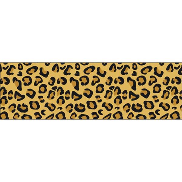 25-yard Leopard Cellotape