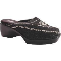 Women's KiKi*C Dew Black/Silver