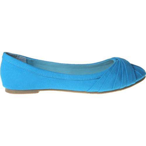 Women's L & C Lauren-01 Blue