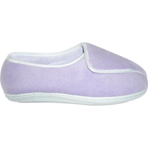 Women's Tender Tootsies Vickie (2 Pairs) Lilac