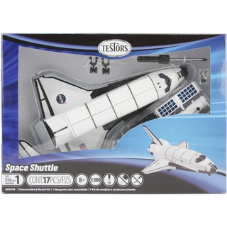 Space Shuttle Model Kit