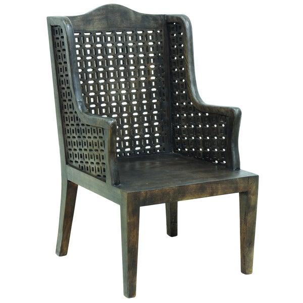 Kosas Home Raine Arm Chair