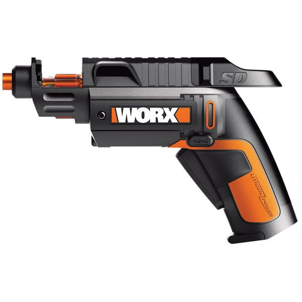 WX Semi Auto Screwdriver