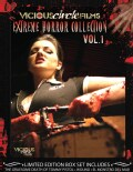 Extreme Horror Collection: Vol. 1 (DVD)