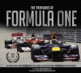 The Treasures of Formula One (Hardcover)