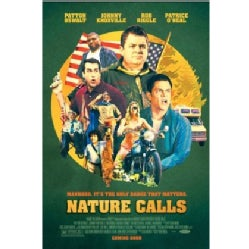 Nature Calls (DVD)