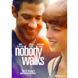 Nobody Walks (DVD)