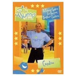 Jjump to the Music: Cardio (DVD)