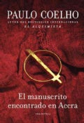 El manuscrito encontrado en Accra (Hardcover)