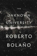 The Unknown University (Hardcover)