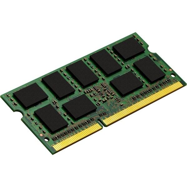 Kingston 8GB 1333MHz DDR3L ECC CL9 SODIMM 1.35V