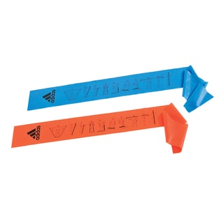 Adidas Training Bands (Pack of 2)