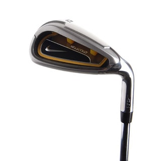 Nike Sumo Wedge with Steel Shaft