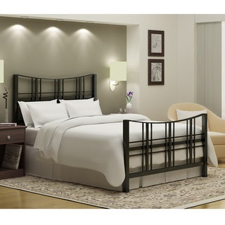 Stanford King Bed Frame