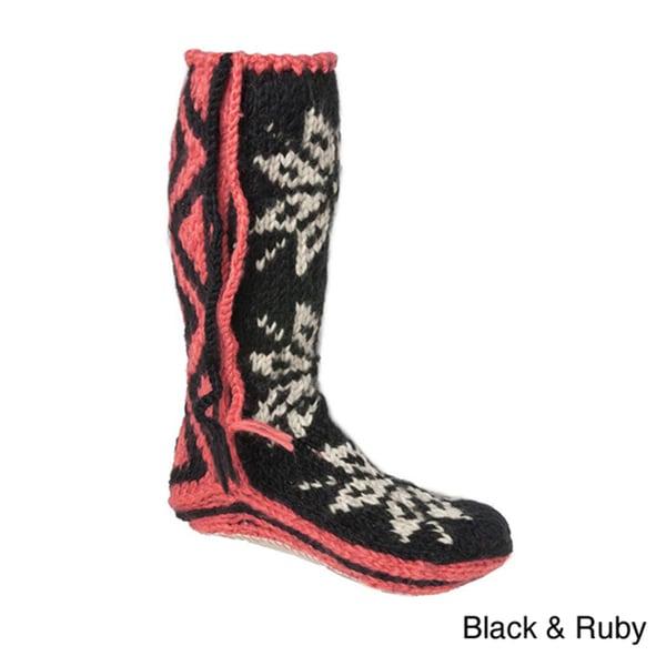 Woolrich Women's Chalet Sock II