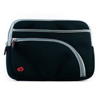 Kroo 10-inch Tablet and Notebook Carrying Sleeve