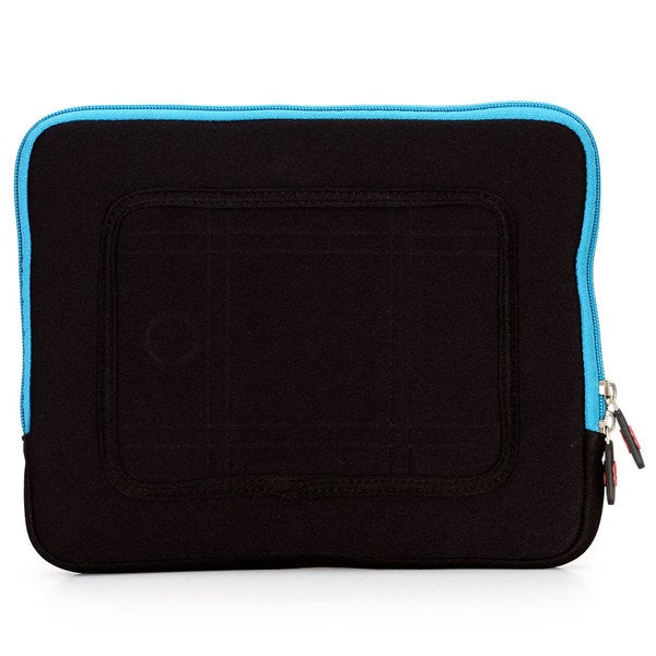 Kroo Non-scratch 10-inch Tablet and Notebook Sleeve